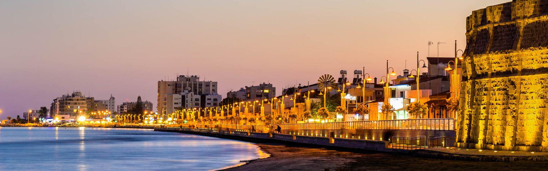 Flug Zypern Flüge & Billigflüge nach Zypern günstig online buchen