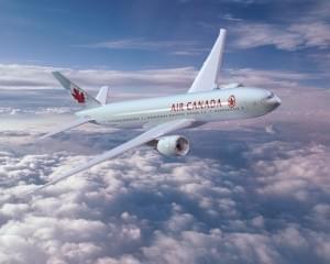 Bild Air Canada