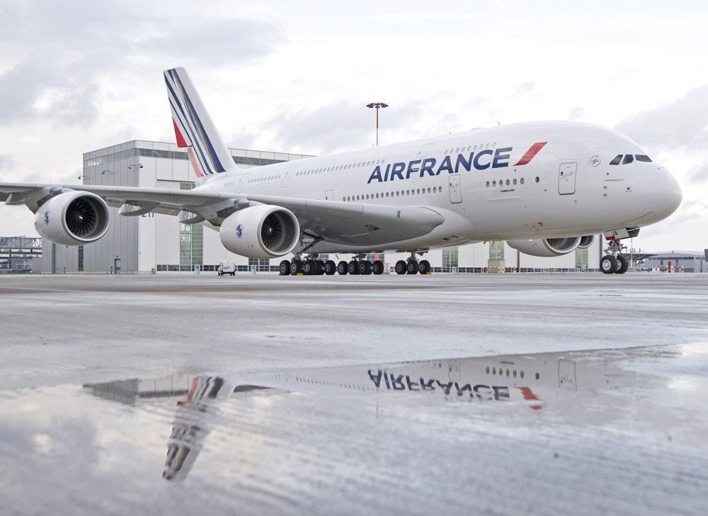 Bild Air France