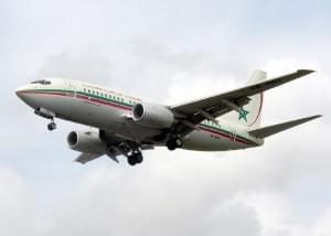 Bild Royal Air Maroc