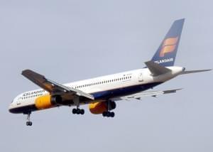 Bild Icelandair