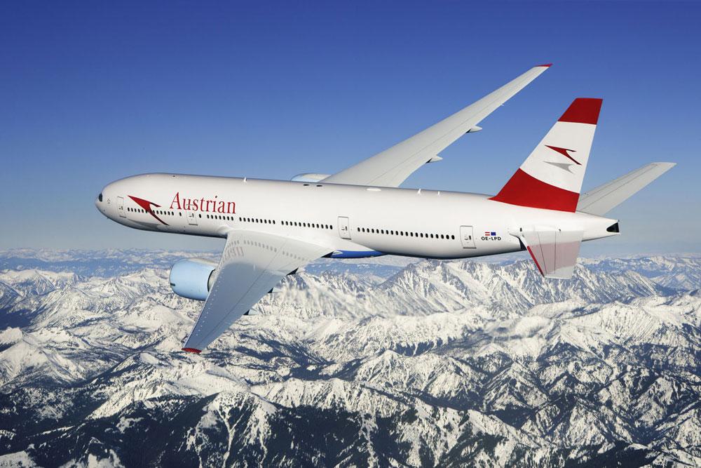 Bild Austrian Airlines
