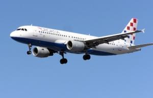 Bild Croatia Airlines