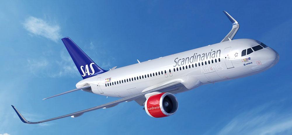Bild Scandinavian Airlines