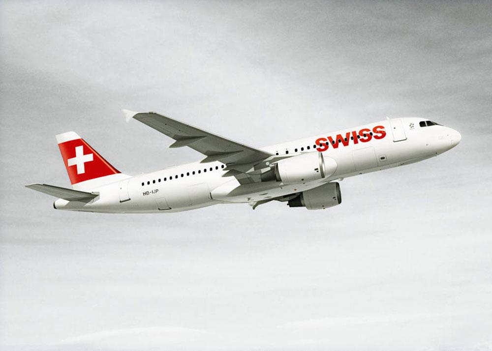 Bild Swiss Air