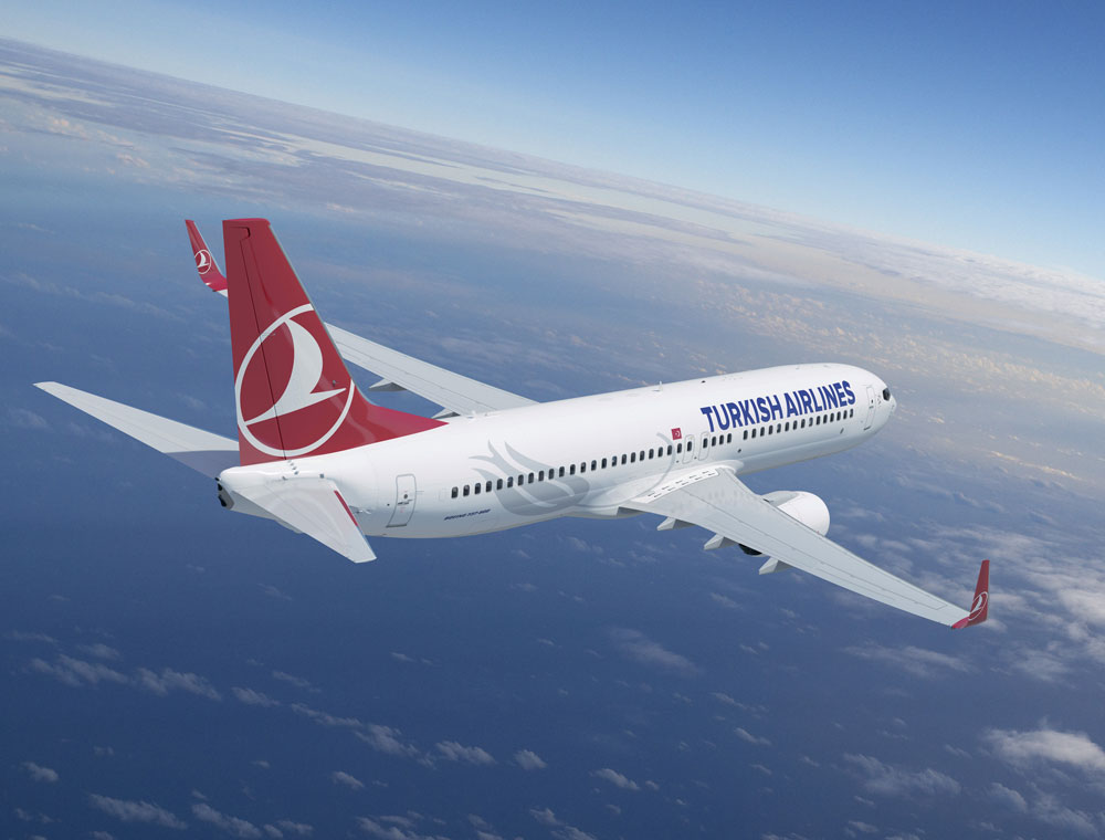 Bild Turkish Airlines