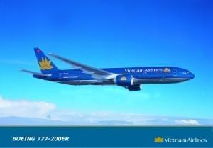 Bild Vietnam Airlines