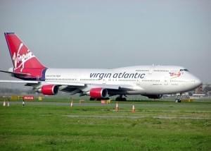 Bild Virgin Atlantic