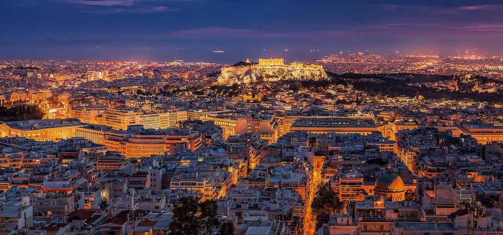 Bild Athen