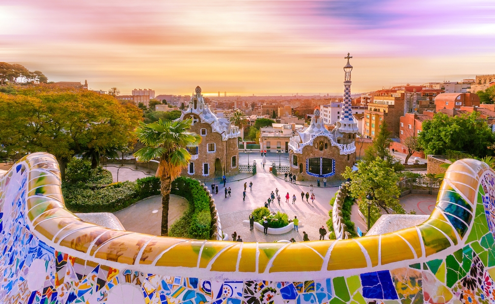 Bild Barcelona
