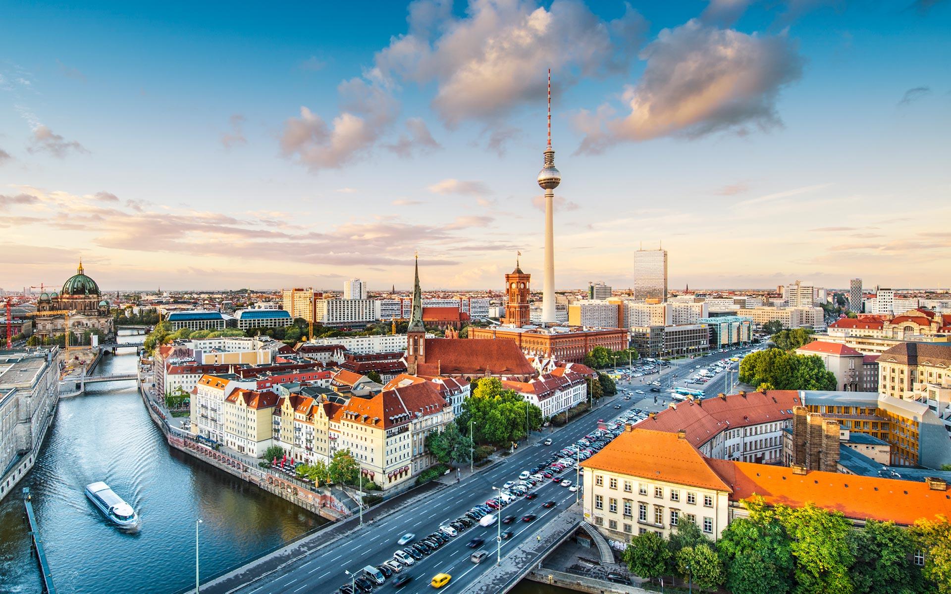 Bild Berlin