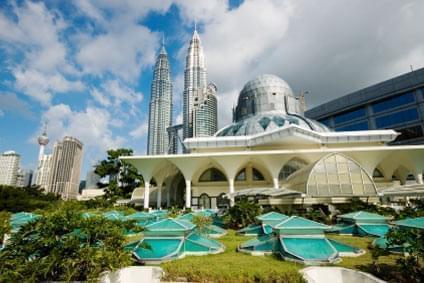 Bild Kota Kinabalu