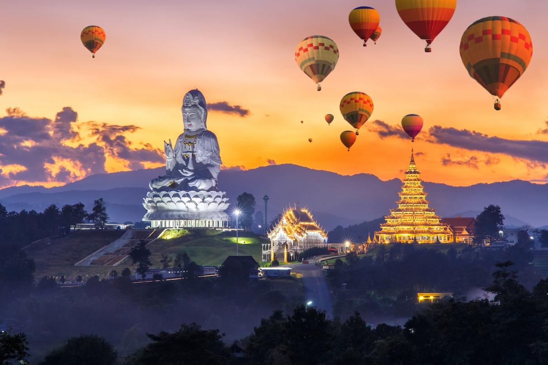 Bild Bangkok