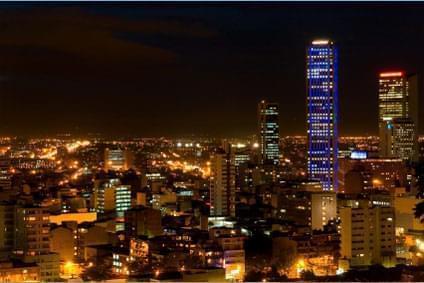 Bild Bogota