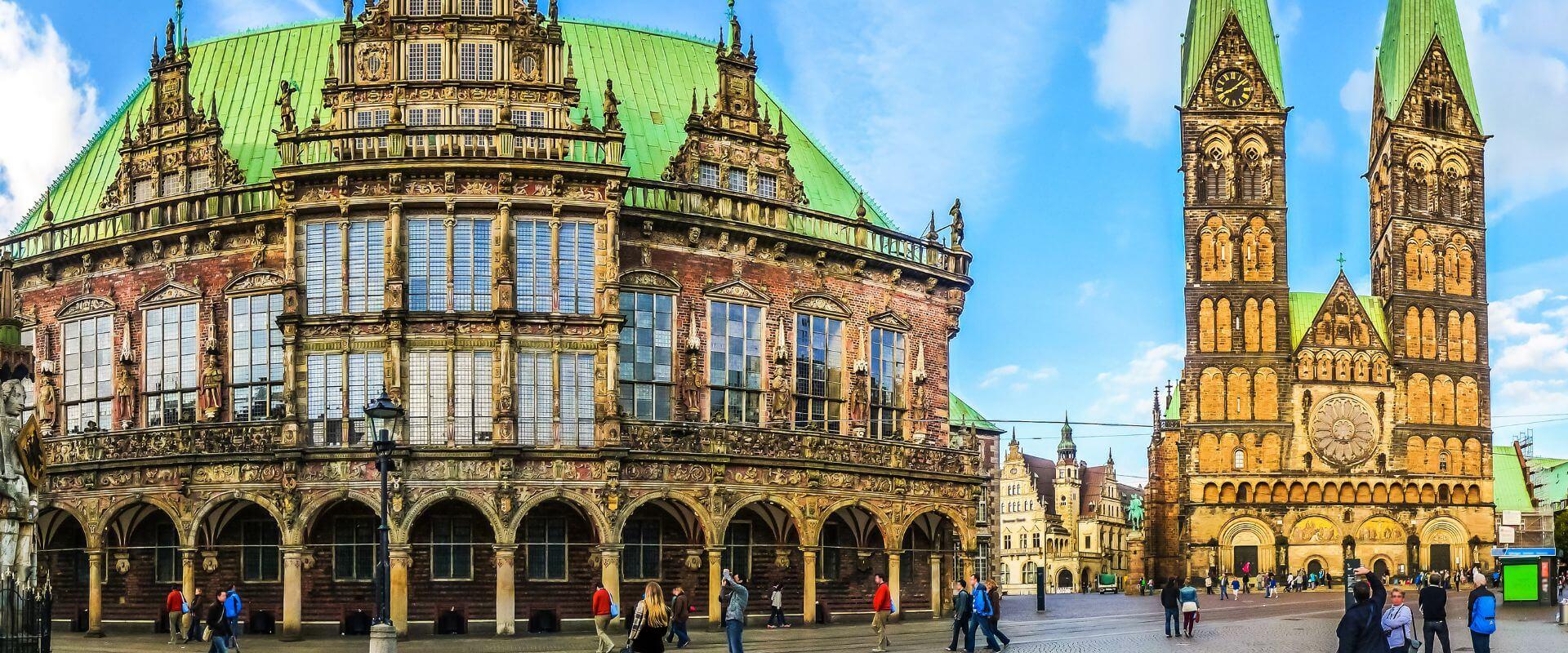Städtereise nach Bremen