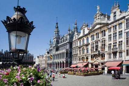 Bild Brüssel