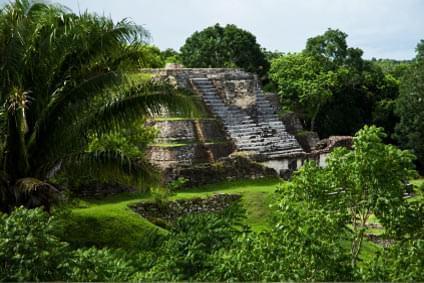Bild Belize Stadt