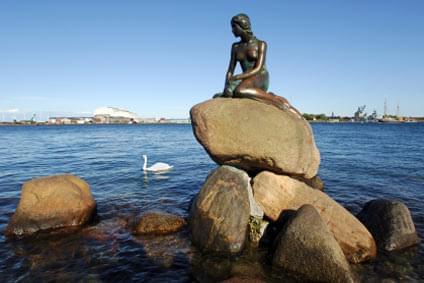 Bild Kopenhagen