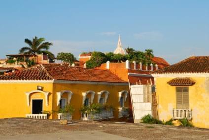 Bild Cartagena