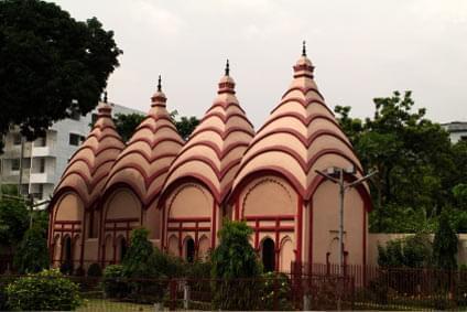 Bild Dhaka