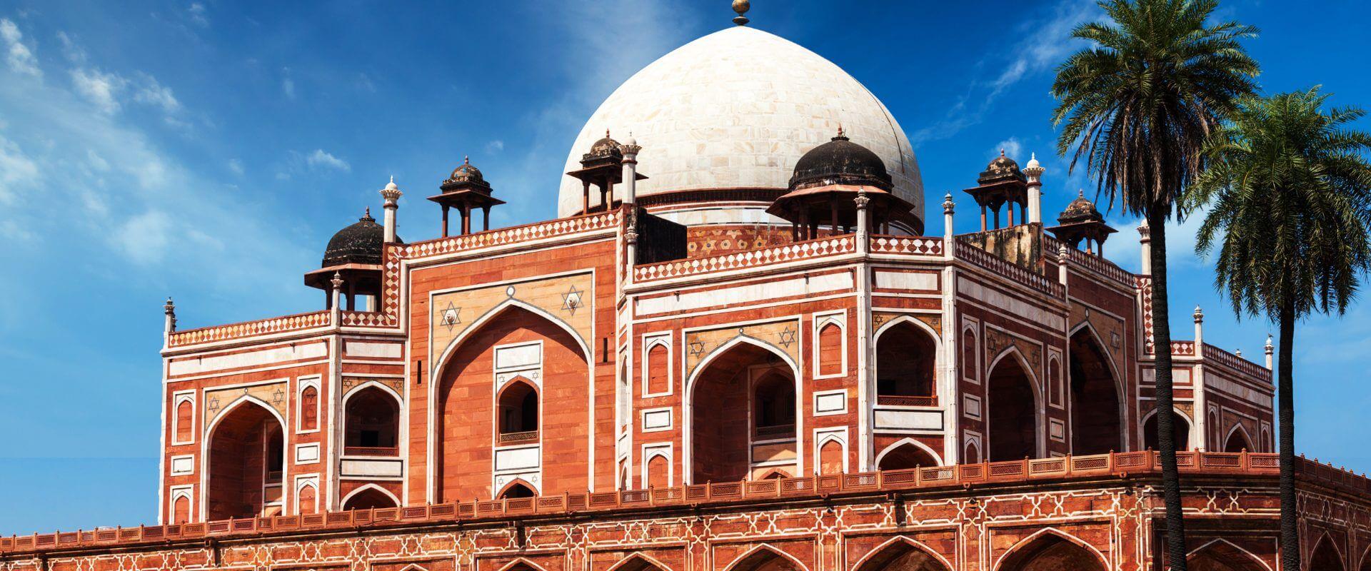 Bild Delhi