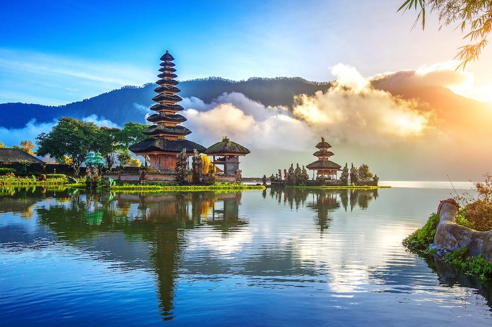 Bild Bali