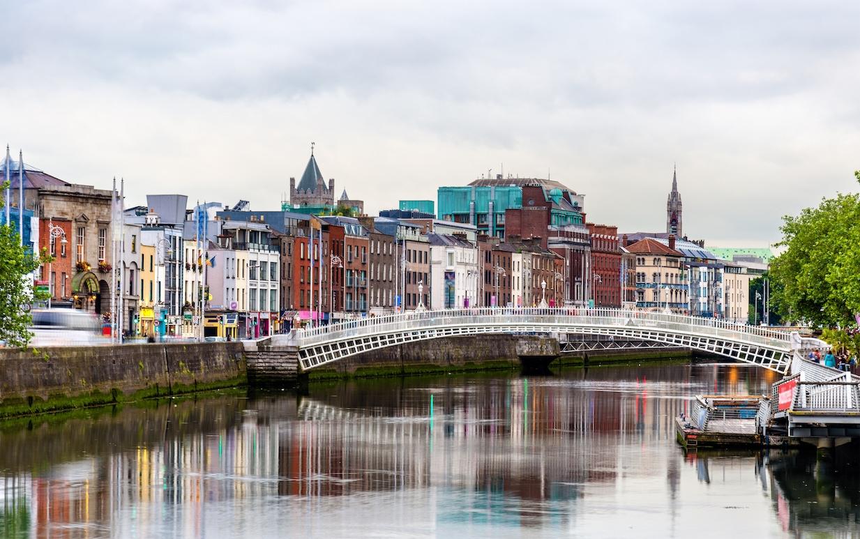 Bild Dublin
