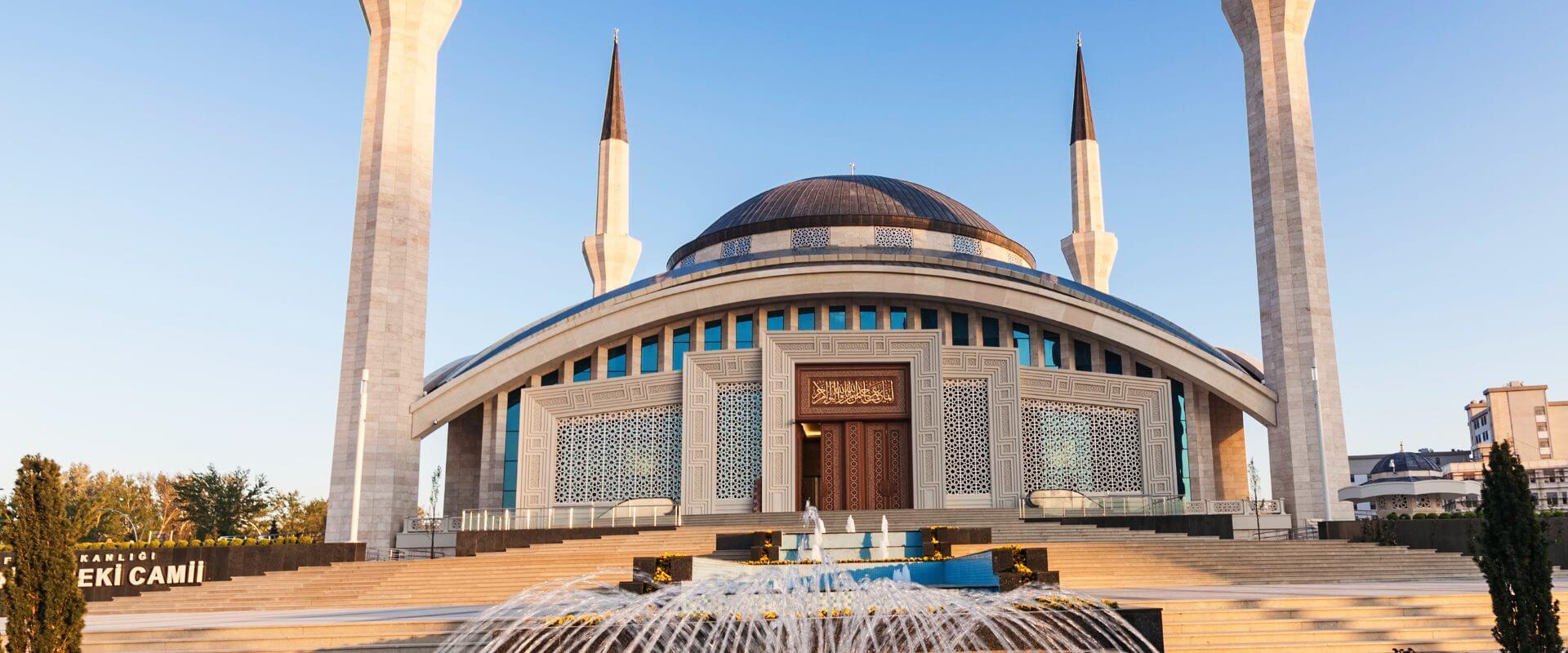 Bild Ankara
