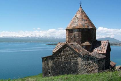 Bild Yerevan