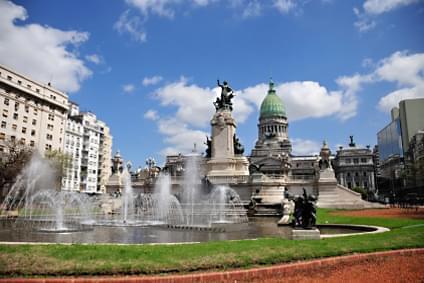 Bild Buenos Aires