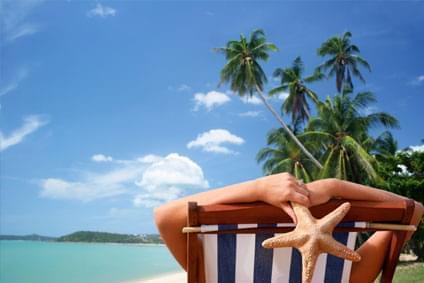 Bild Grand Cayman Island