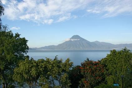 Bild Guatemala Stadt