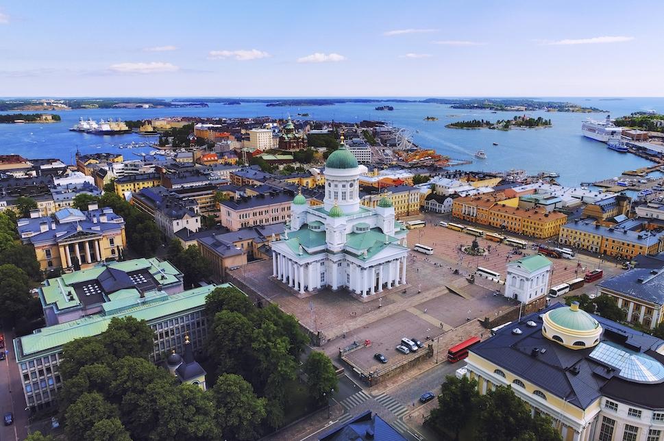 Bild Helsinki
