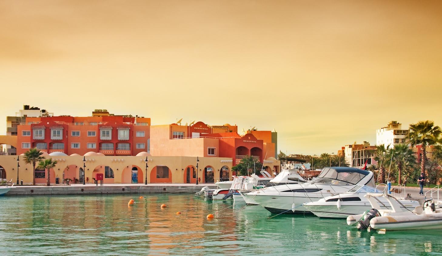 Bild Hurghada