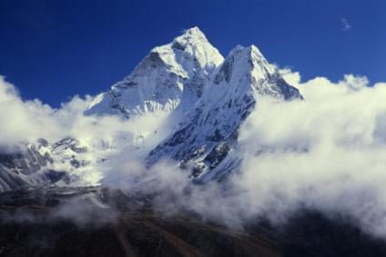 Bild Kathmandu