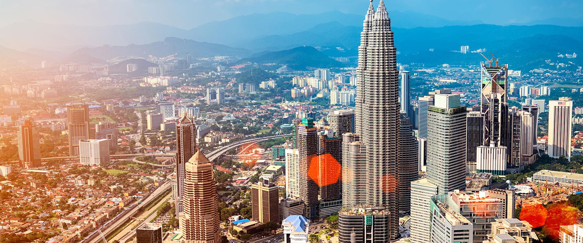 Bild Kuala Lumpur