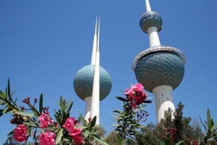 Bild Kuwait City