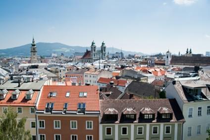 Städtereise nach Linz