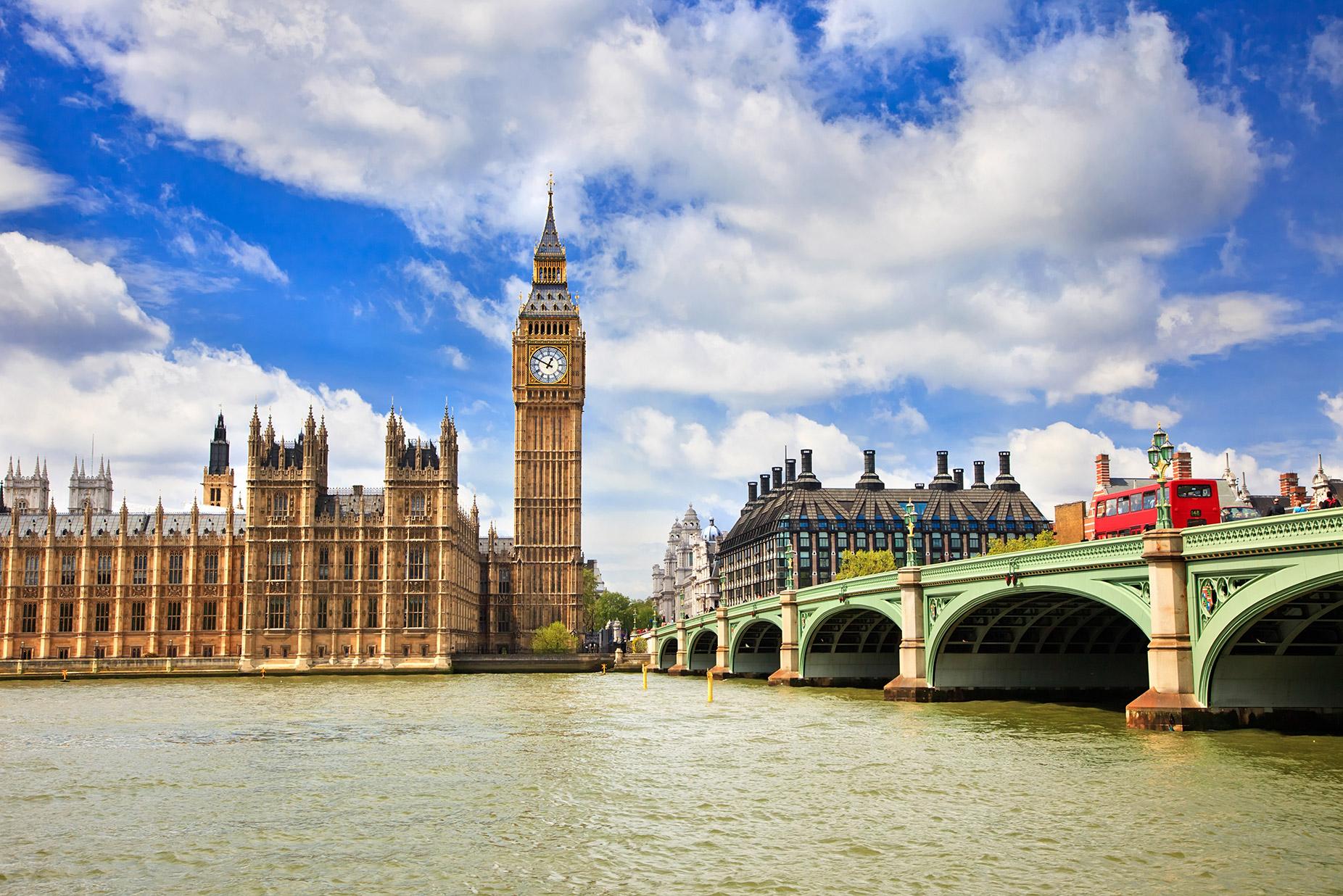 Bild London