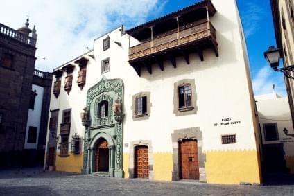Städtereise nach Las Palmas de Gran Canaria
