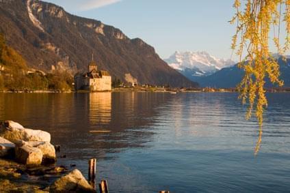 Bild Lugano