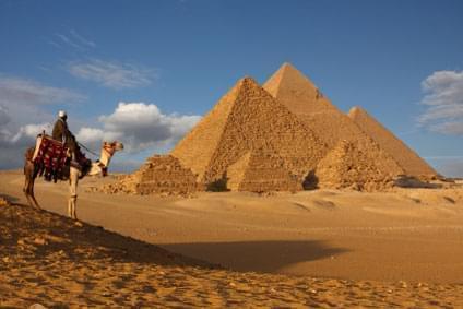 Bild Luxor