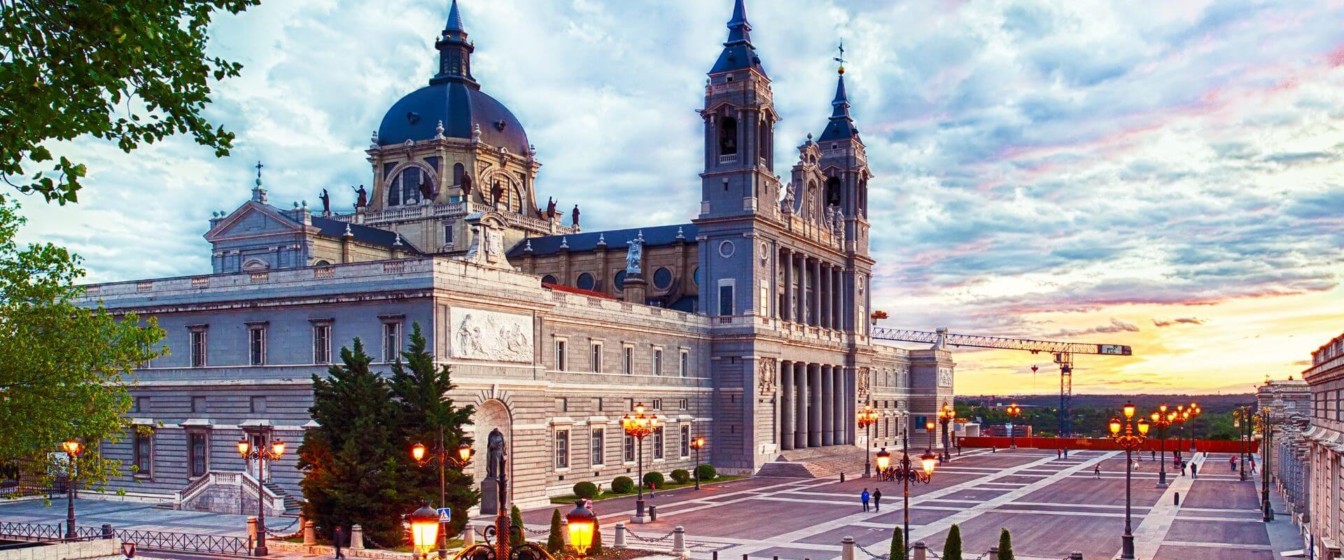 Bild Madrid