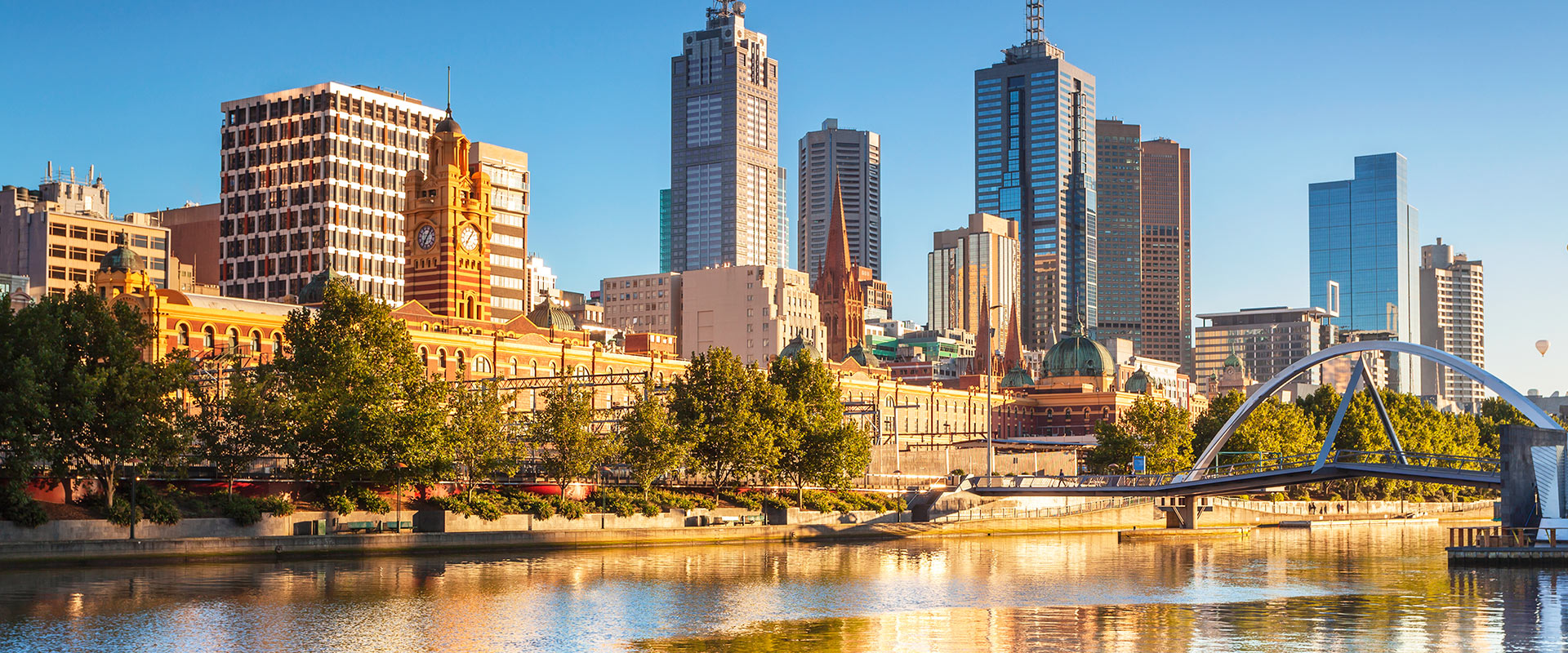 Bild Melbourne