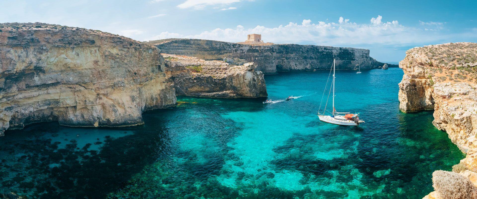 Bild Valletta