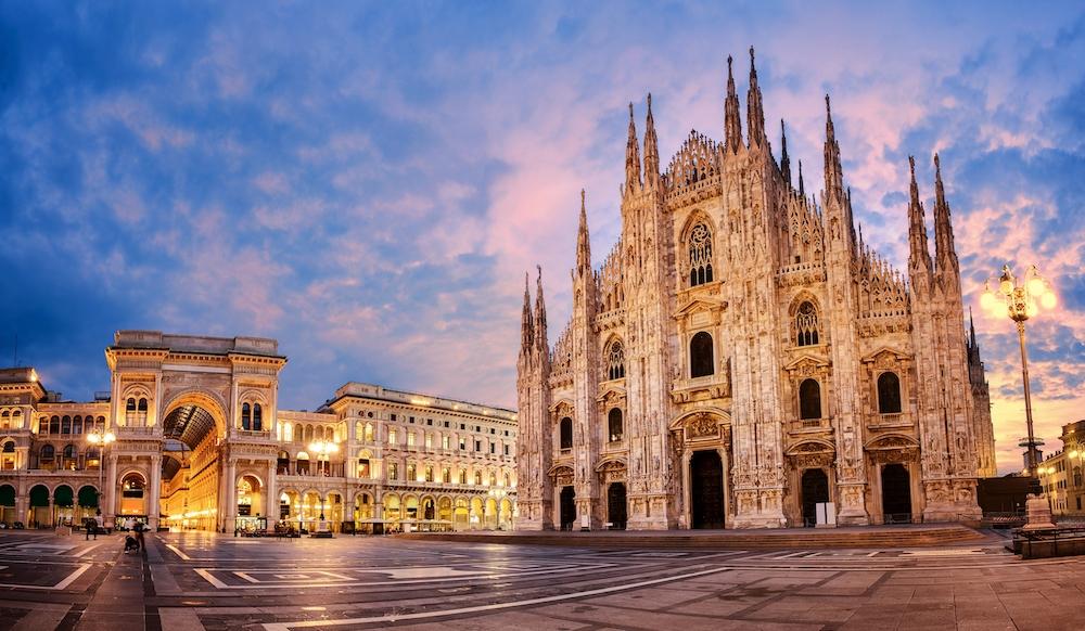 Bild Mailand