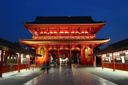 Bild Tokio
