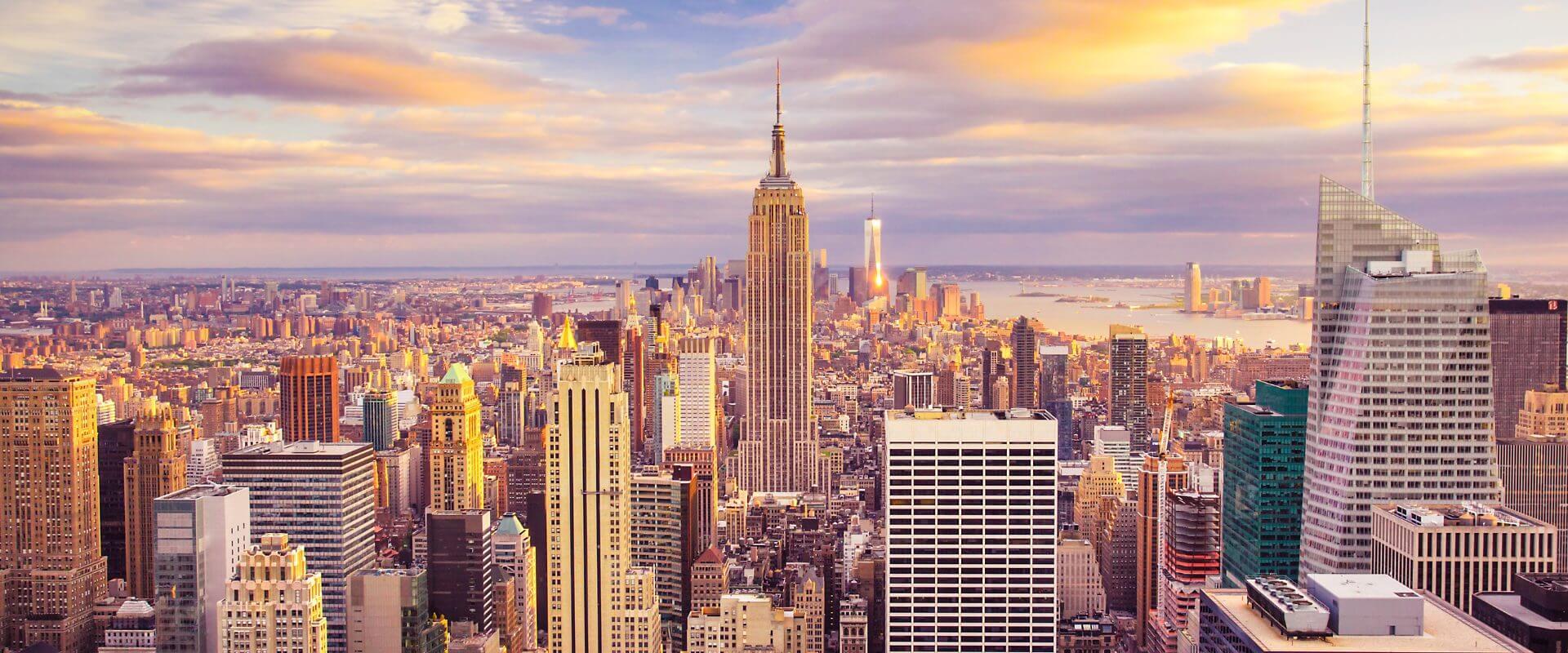 Bild New York City