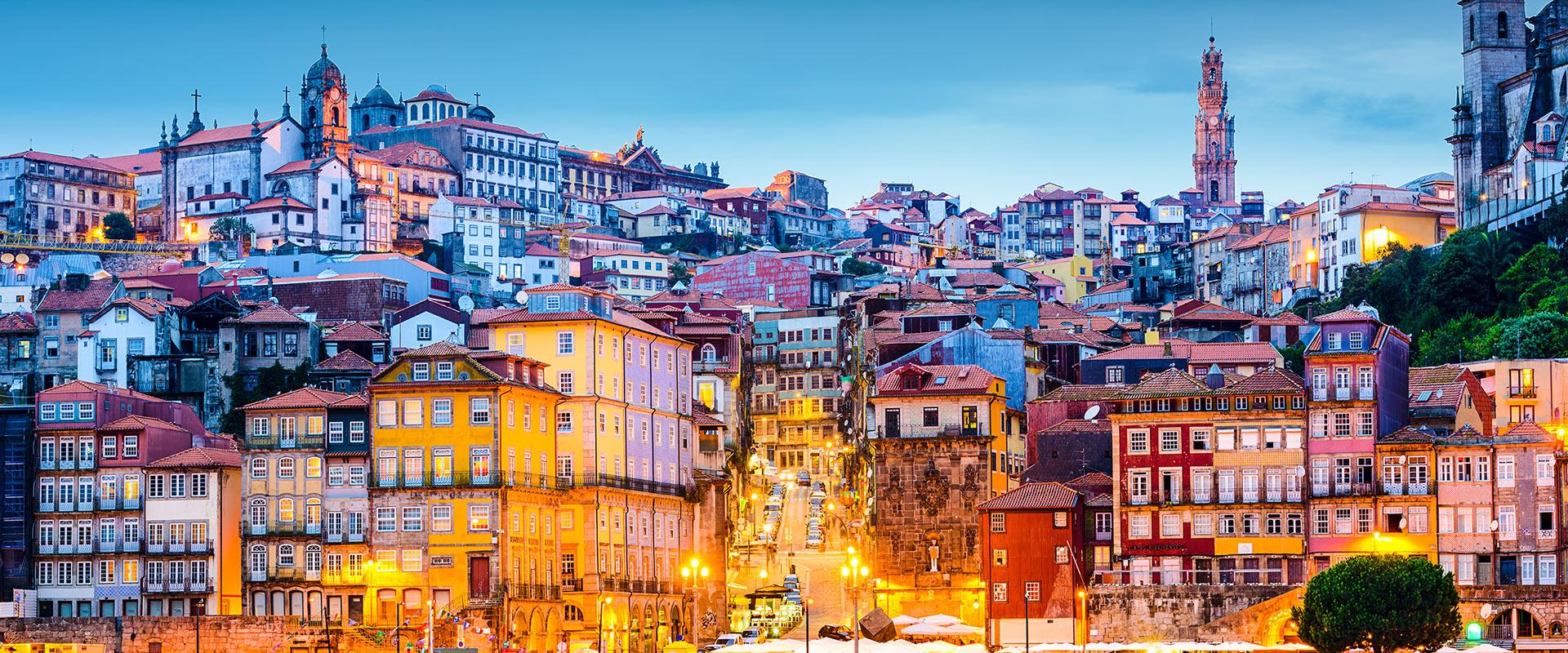 Bild Porto