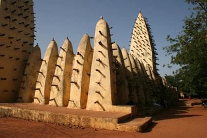 Bild Ouagadougou